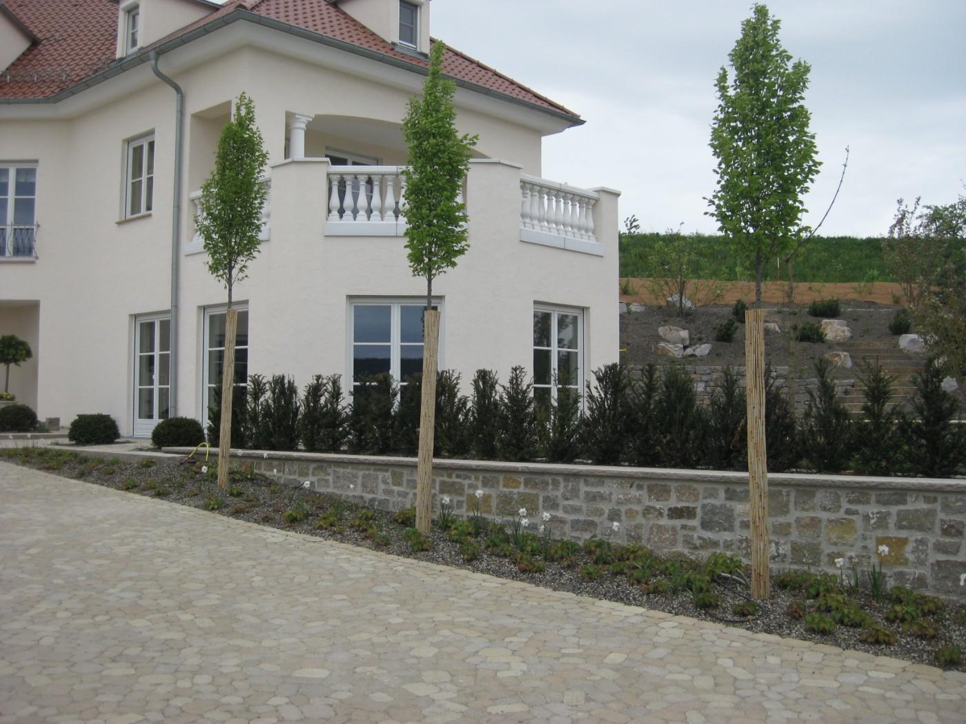 Thomas Garten u. Landschaftsbau